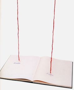 Waltercio Caldas - Site do Artista Waltercio Caldas Art Hoe, Altered Books, Exhibitions, Paper Cutting, Diaries, Journals, Sketch, Drawing, Inspiration
