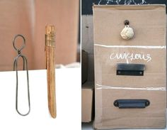 Hardware Collection by Sibella Court for Anthropologie : Remodelista