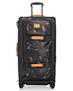f01e2f921 Tumi Alpha Bravo Smoke Character-Print Henderson Expandable Duffel Luggage