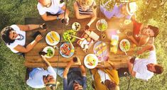 10 Best Places for a Family Reunion