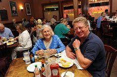 multi-generational dining
