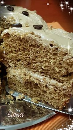 Coffee Cake, Cereal, Cooking Recipes, Breakfast, Geo, Desserts, Cakes, Morning Coffee, Tailgate Desserts