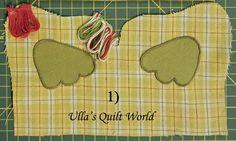 Ulla's Quilt World