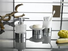 10 Accessories That Will Give Your Bathroom a New Look