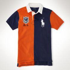 ralph loren home polo rlx shirts