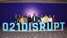 Pakistan attracted attendees from diverse frameworks, ranging from business specialists and successful start-up partners to new entrepreneurs. Network Organization, Industrial Development, Making Waves, Big Challenge, To Focus, Organizers, Entrepreneurship, Social Media Marketing, Conference
