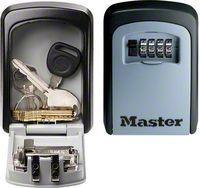 Master Lock Mini Key Safe