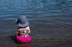 Hat olyan balatoni strandot javaslunk, mely kisgyerekes családoknak remek választás.