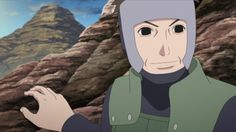 Captain Yamato    Boruto: Naruto Next Generations
