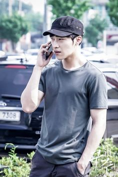 Woo Dohwan