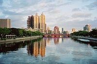 Kaohsiung-Love-River