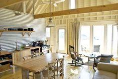 768 Sq. Ft. Ocean Cottage in Cape Breton Island
