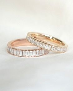 The Column Eternity Get the ring of your dreams at a price well suited to your budget. #bmloves #bridalmusings #engagementrings #weddingrings #rings Eternity Ring, Solitaire Ring, Diamond Bands, Gold Bands, Engagement Bands, Bridal Musings, Classic Gold, Precious Metals, Wedding Styles
