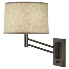Robert Abbey 2452 - One Light Brass Wall Light