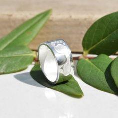 Personalised Footprint Ring