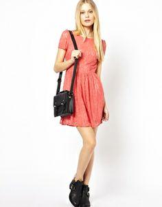 Image 4 ofSugarhill Boutique Libby Dress