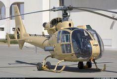 Aerospatiale SA-342L Gazelle aircraft picture