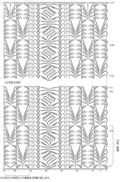 Marvelous Crochet A Shell Stitch Purse Bag Ideas. Wonderful Crochet A Shell Stitch Purse Bag Ideas. Crochet Stitches Chart, Crochet Shell Stitch, Crochet Diagram, Crochet Motif, Crochet Patterns, Crochet Handbags, Crochet Purses, Purse Patterns, Stitch Patterns