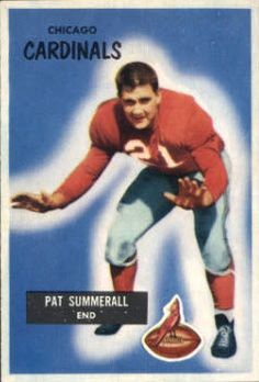 Don't have a fortune to invest in big-time rookies? Love NFL history? Grab these 1950s football cards and you won't be sorry.
