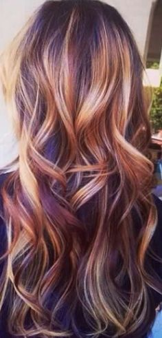 I miss this hair! Are you looking for auburn hair color hairstyles? See our collection full of auburn hair color hairstyles and get inspired! Ombre Hair, Balayage Hair, Haircolor, Balayage Brunette, Blonde Ombre, Hair Dye, Short Balayage, Bayalage, Red Ombre