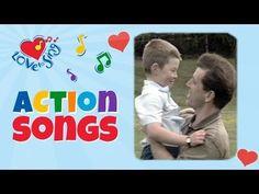 Feelings Feelings | Children Love to Sing Feel Good Positive Songs - YouTube
