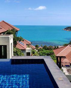 Koh Samui, Outdoor Decor, Instagram, Home Decor, Decoration Home, Room Decor, Home Interior Design, Home Decoration, Interior Design