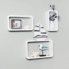 Cube Shelves, Floating Shelves, Shelf, Decoration, Design, Home Decor, Decor, Shelving, Decoration Home