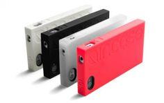 Incase iPhone 4S Box Case - Freshness Mag