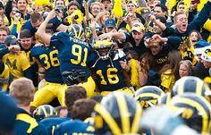 University of Michigan | Go Blue!