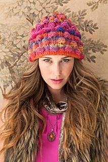 Bobble Hats, Knitting Magazine, Knitting Patterns, Print Patterns, Crochet Hats, Textiles, Stitch, Wool, Needles Sizes