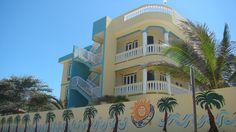 Vacation Rentals in Rincon, Puerto Rico - Beach Front, Houses, Villas, Condos 3BR/2BA,sleeps 7 300.nite