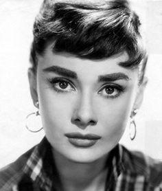 Audrey Hepburn すごい美しさ♡