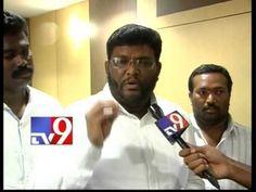 Nellore Mayor Abdul Aziz to quit YSRCP, join TDP