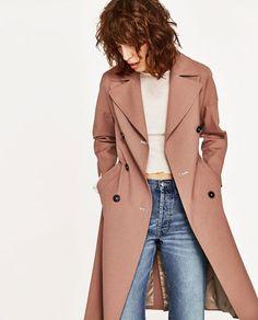 Manteau femme zara algerie