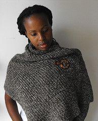 Ravelry: Ashford Shawl pattern by Lion Brand Yarn