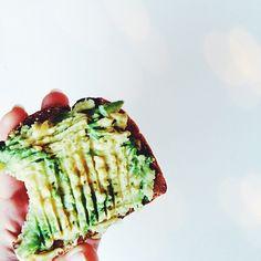 Avo toast  #avocado on #glutenfree #toast #simple and #delicious #vegan #vegetarian #meatfree #clean #cleaneats #organic #dairyfree #nourish #nutrition #vscofood #fitfam #fitspo #healthyeats #eathealthy #food #foodie #801010 #dinner #foodphotography #veganfoodshare #whatveganseat #Padgram