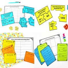 Guided Math in Upper Elementary (Free Math Centers Included!) - Teaching with Jennifer Findley 5th Grade Math Games, Teaching 5th Grade, Elementary Teaching, Math Class, Guided Reading Binder, Guided Math, Reading Strategies, Reading Skills, Reading Test