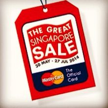 GSS on now! Special discount up to 70% off plus cash voucher giving out at  Gracious Aires: Raffles City #03-03 Plaza Singapura #03-49 or visit us :- http://www.facebook.com/pages/Gracious-Aires/112657552095102