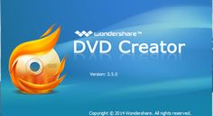 Wondershare DVD Creator v3.5.0.0 + Crack License 2015- Wondershare DVD Creator is the most powerful and popular DVD creator application which can create DVD very easily and quickly. Just drag and drop your favorite feature film into DVD Creator for Win, adjust the quality and click burn. With this Wondershare DVD Creator v3.5 Crack you can burn video, photos and audio almost in any format. In this tool also have built-in editor which help you to to combine your own photos, videos and music…