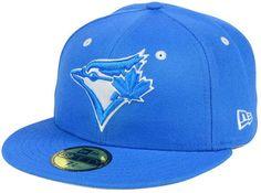 New Era Toronto Blue Jays Pantone Collection 59FIFTY Cap