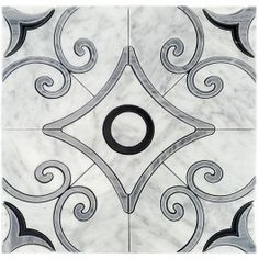 Highland Virtue Marble Tile | TileBar.com
