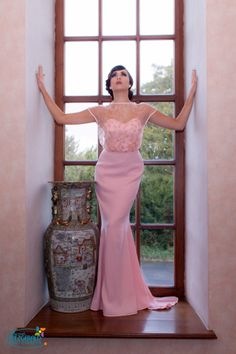 Mermaid, Facebook, Formal Dresses, My Style, Fashion Design, Dresses For Formal, Formal Gowns, Formal Dress, Gowns