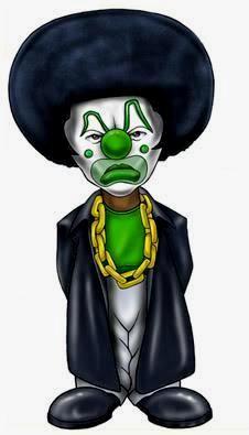 Fro Du Clown