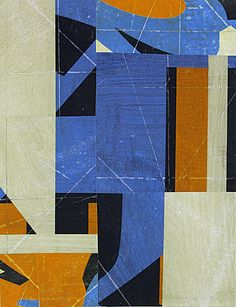 Colors remind me of Arthur Dove  Sears Peyton Gallery - Cecil Touchon | Works