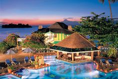 Yup! I'll be here on my honeymoon  :) St. Lucia at the Grande  <3 Travel Journeys <3 www.travel-journeys.com  <3