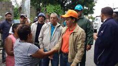 Diputado gobernadora llaman el pueblo de Azua estar alerta  antes efectos del huracán Matthew