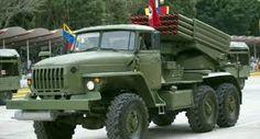BM-21 GRAD Bm 21 Grad, Monster Trucks, 21st, Military Vehicles