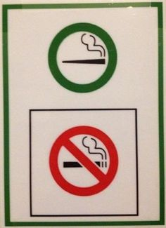 Say no to smoking, but yes to weed - http://www.dravenstales.ch/say-no-to-smoking-but-yes-to-weed/