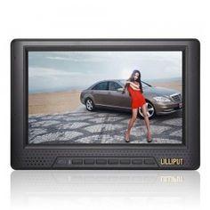 Lilliput Electronics 668GL-70NPHY review.shootsearcher
