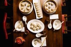 So simple and yet so scrumptious, dumplings are surely one of man's greatest inventions. There's nothing quite as satisfying as dipping a tiny parcel of deliciousness into your sauce of choice and stuffing it in your face, amirite? We've rounded up the best dumplings in Melbourne from some of our favourite Chinese restaurants for all you dumpling-aholics out there. So grab your chopsticks, fill your dipping saucer (I'm sure it has a more technical name than that…) and get ready to book a…